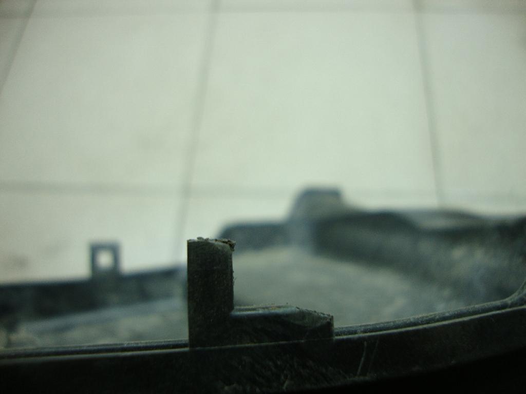 Крышка салонного фильтра 64316925017