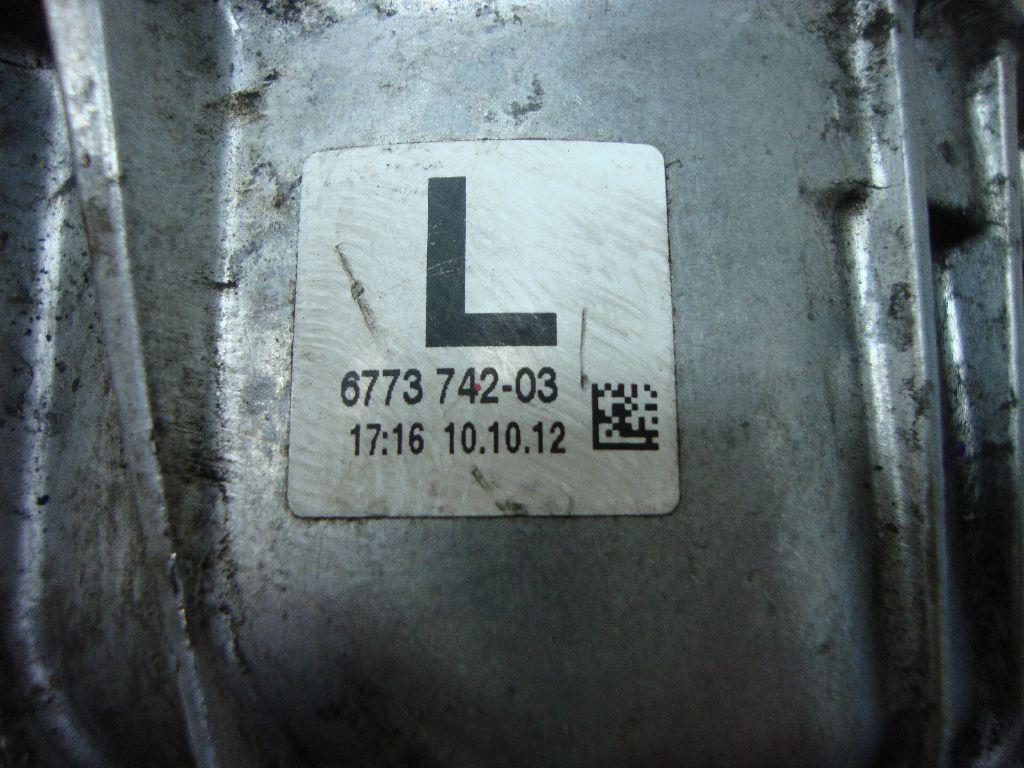 Опора двигателя 22116773742