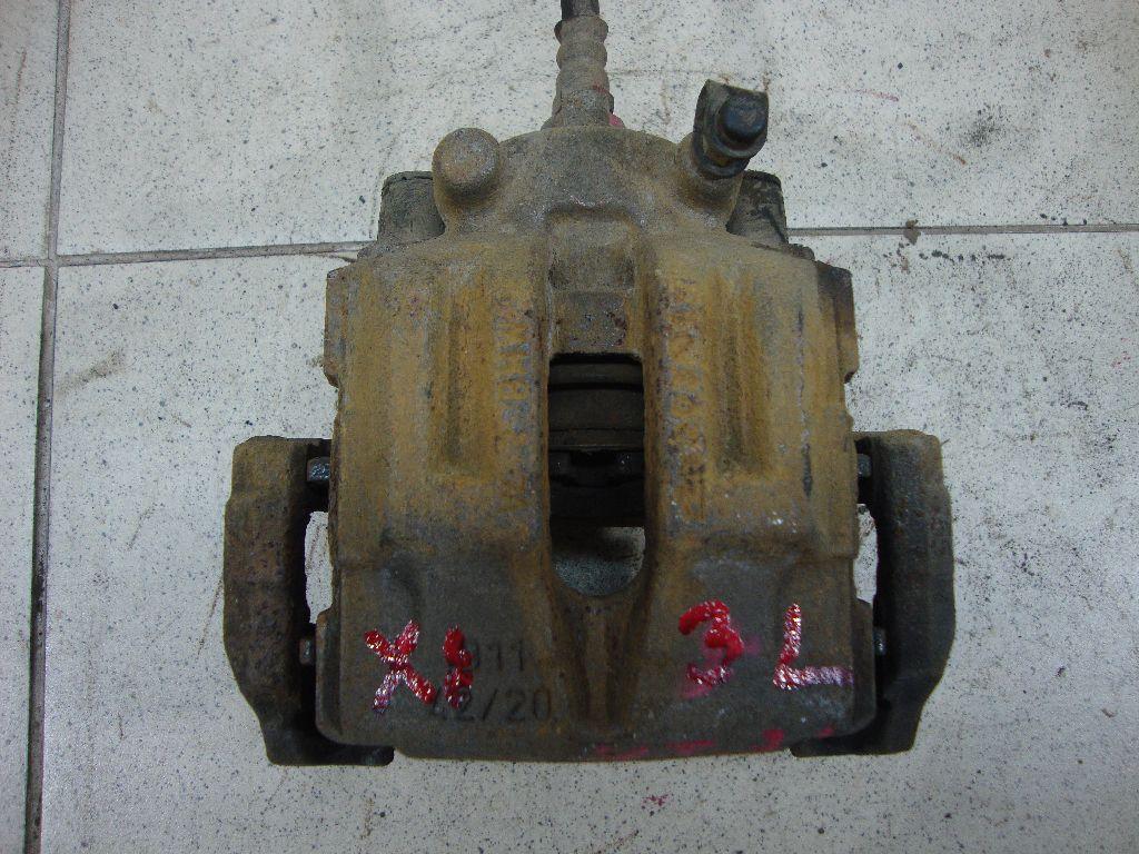 Суппорт тормозной задний левый 34216768697