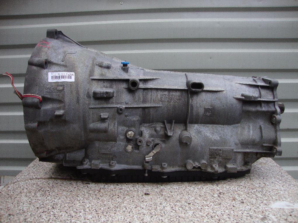 АКПП (автоматическая коробка переключения передач) 24007649243
