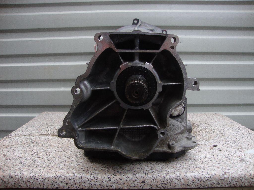 АКПП (автоматическая коробка переключения передач) 24007649243 фото 4