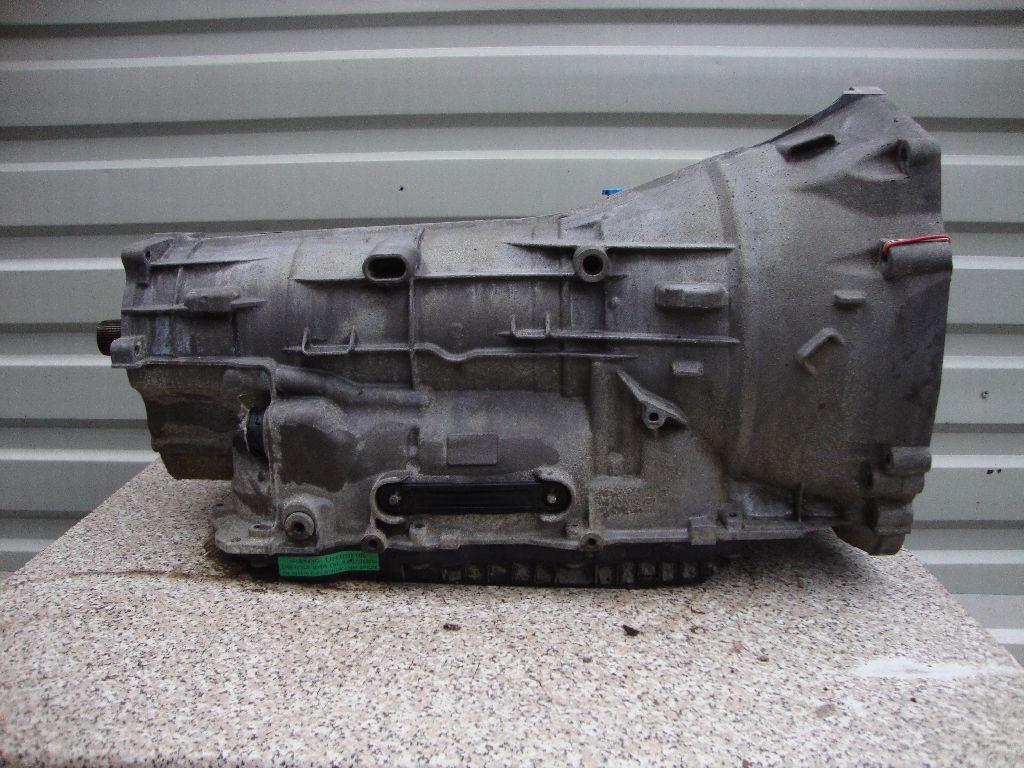 АКПП (автоматическая коробка переключения передач) 24007649243 фото 5