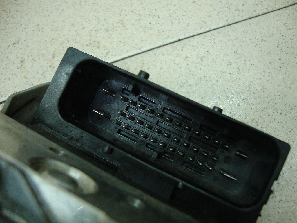 Блок ABS (насос) 34516856926