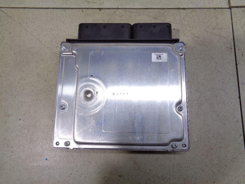 Блок управления двигателем 13618512498