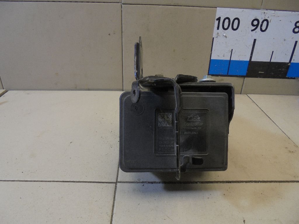 Блок ABS (насос) KJY1437A0B