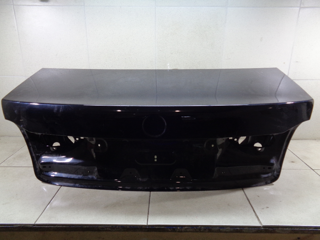 Крышка багажника 41007426547 фото 6