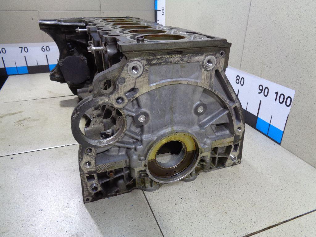 Блок двигателя  фото 3