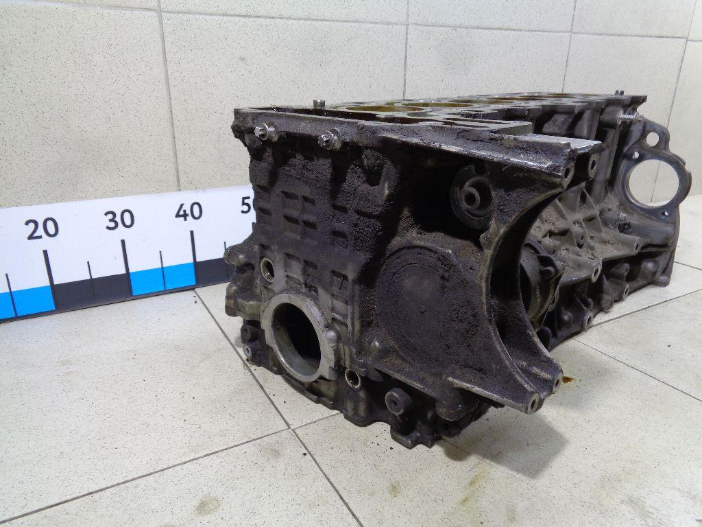 Блок двигателя  фото 5