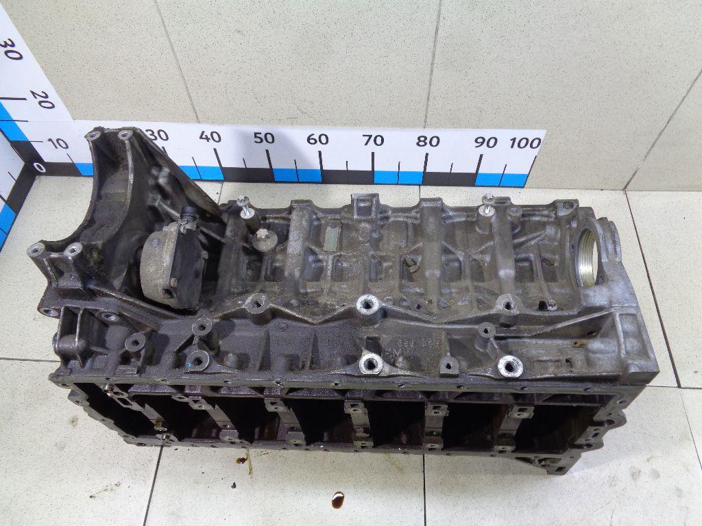 Блок двигателя  фото 10