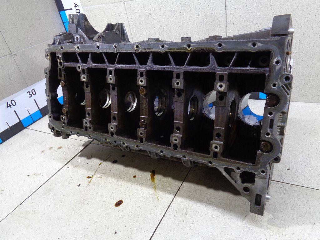 Блок двигателя  фото 13