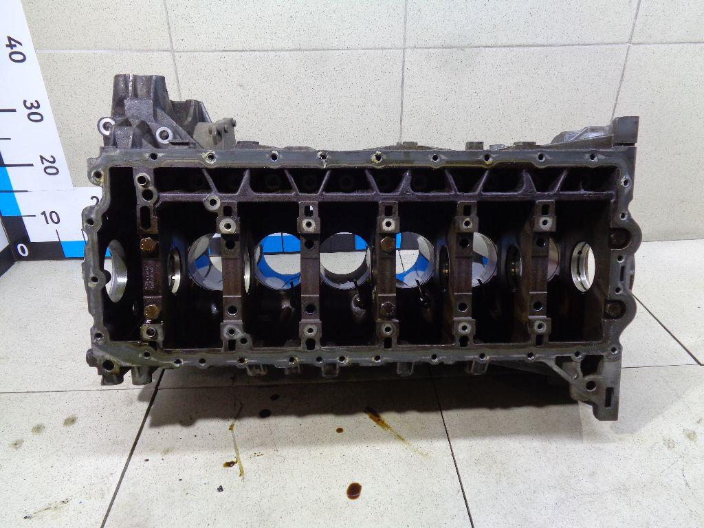 Блок двигателя  фото 16