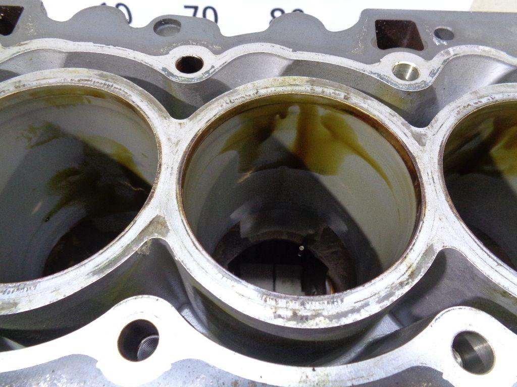Блок двигателя  фото 17