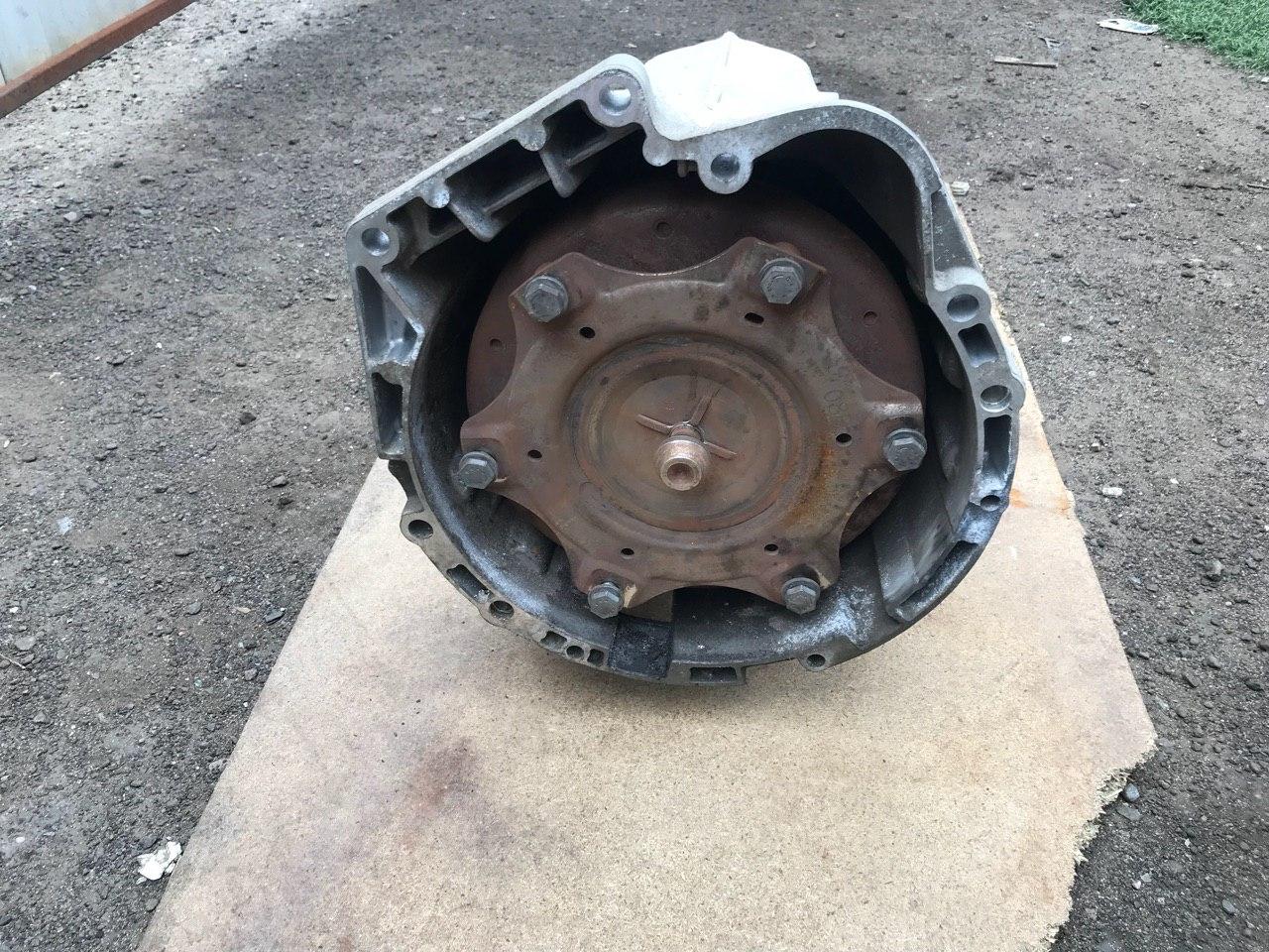 АКПП (автоматическая коробка переключения передач) 24007593223 фото 5