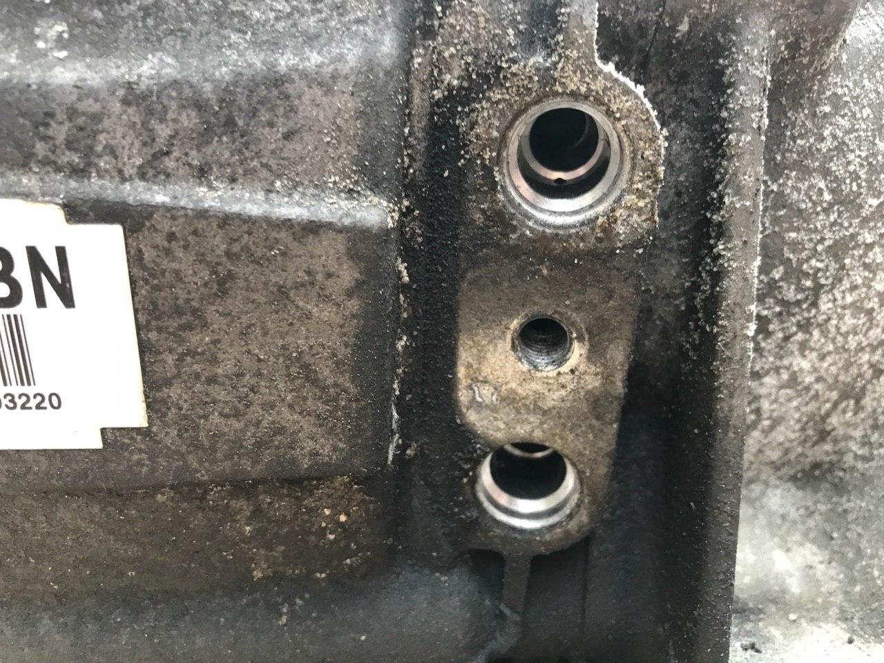 АКПП (автоматическая коробка переключения передач) 24007593223 фото 13