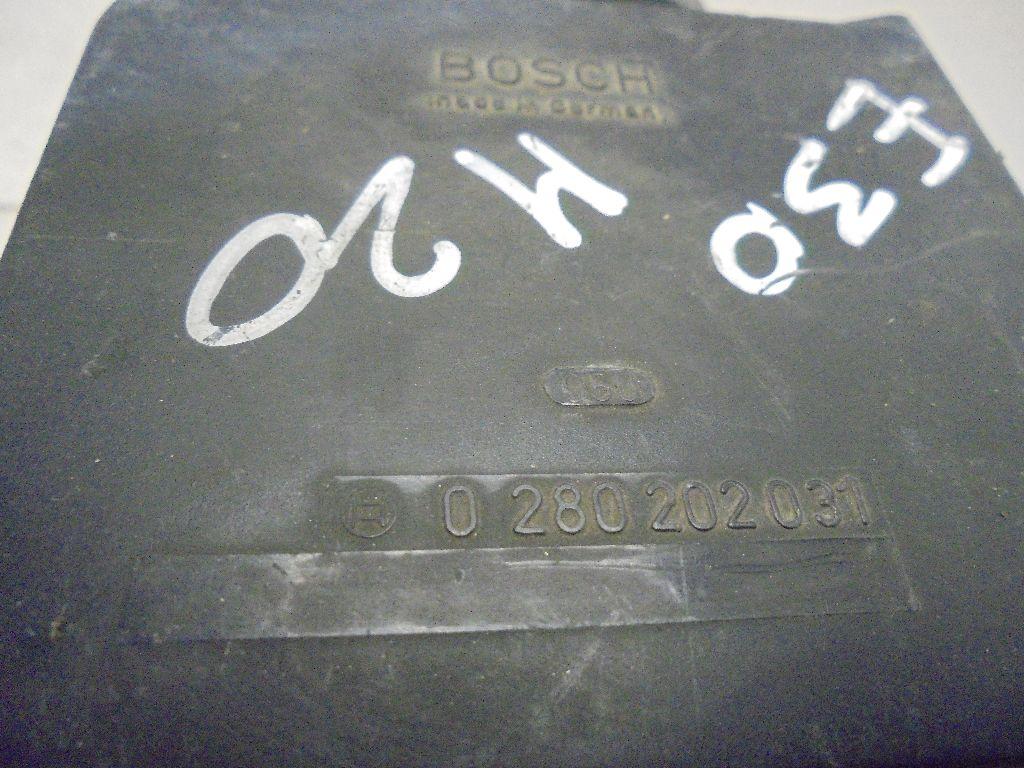 Расходомер воздуха (массметр)