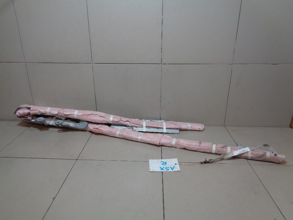 Подушка безопасности боковая (шторка) 7030A342