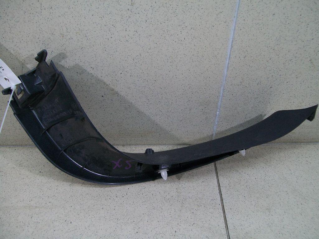 Обшивка двери багажника 7224A191XA