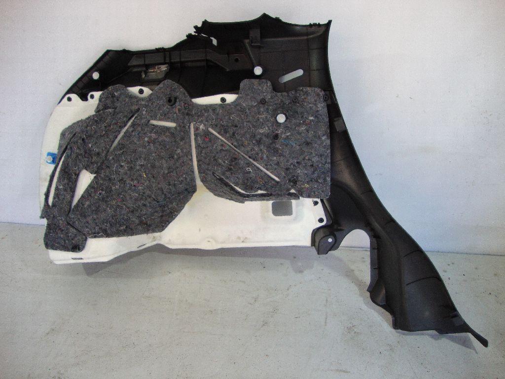 Обшивка багажника 7230A532XA