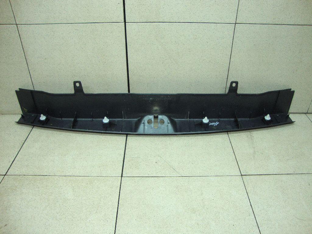 Обшивка багажника 7240A126