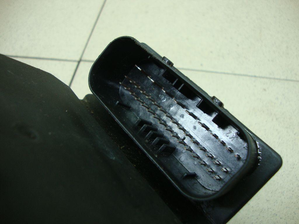 Блок ABS (насос)  фото 3