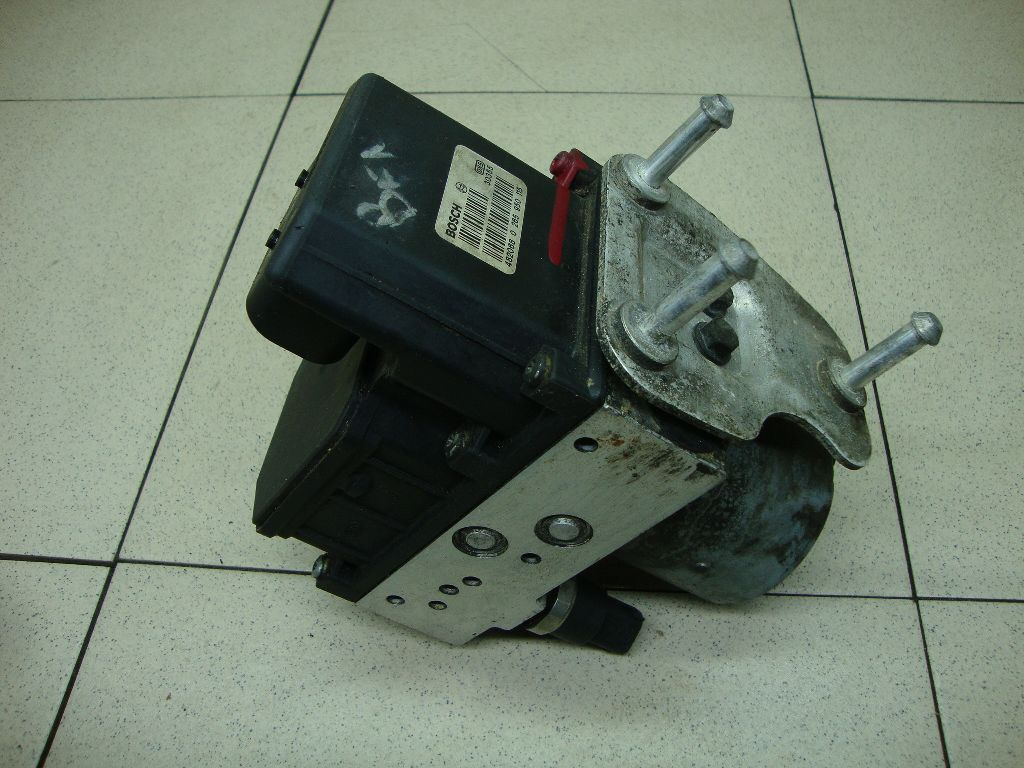 Блок ABS (насос)  фото 4