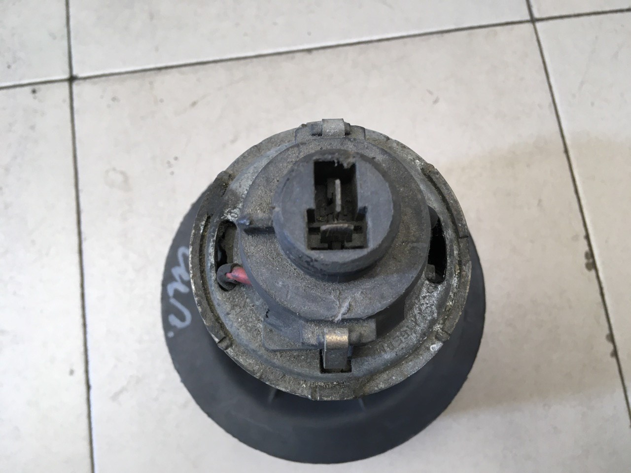 Моторчик отопителя 443959101A