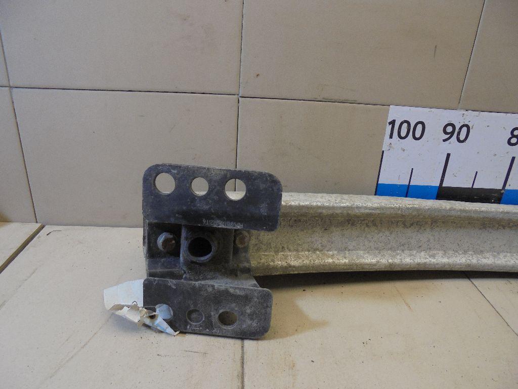 Усилитель заднего бампера 4L0807309