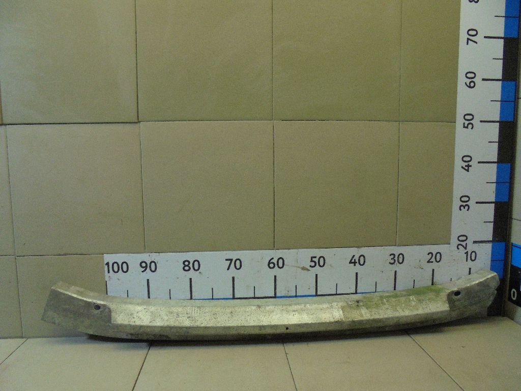 Усилитель переднего бампера 4L0807113