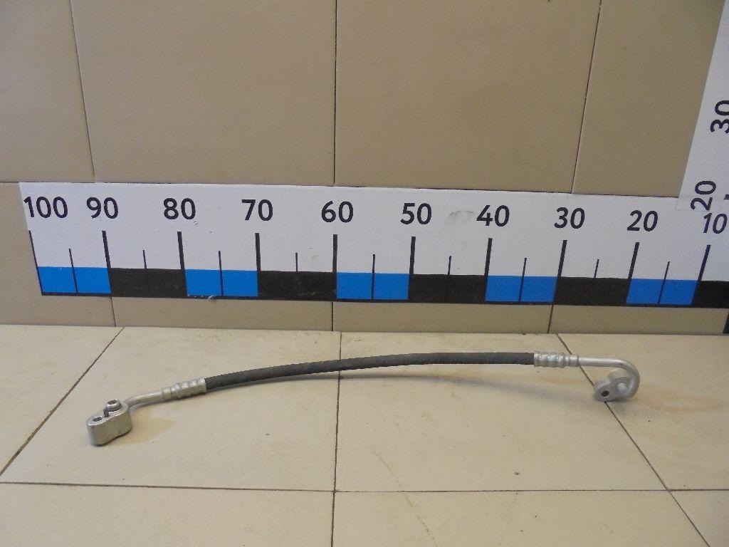 Трубка кондиционера 4L0820739