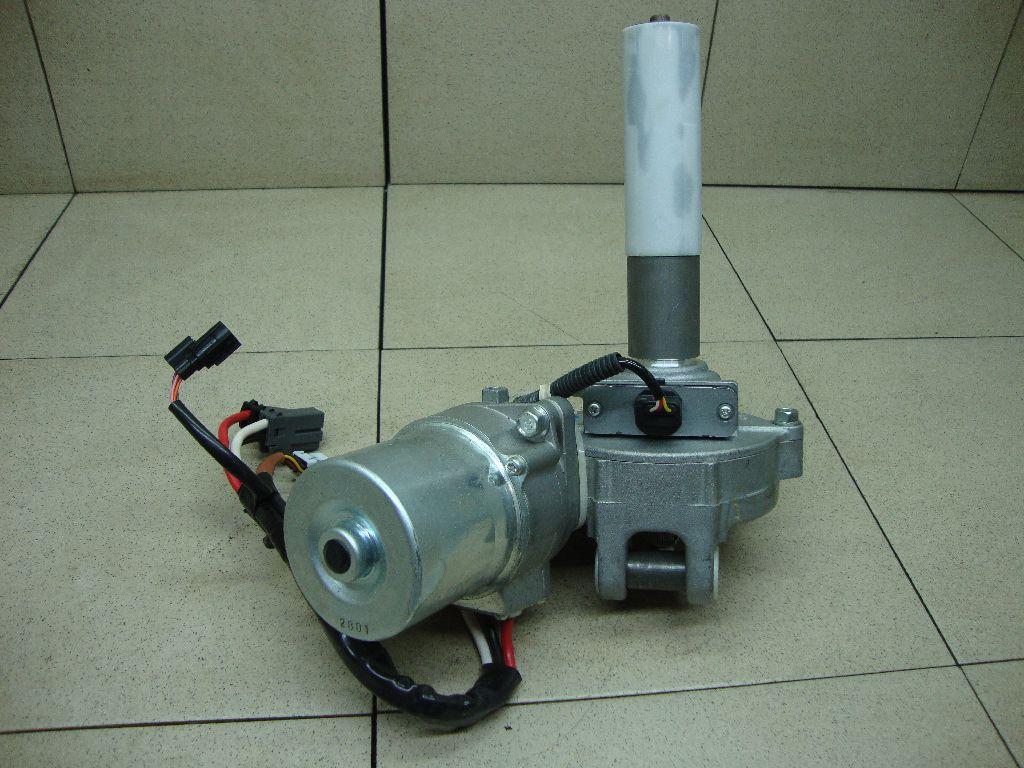Серводвигатель рулевой рейки 4405A176