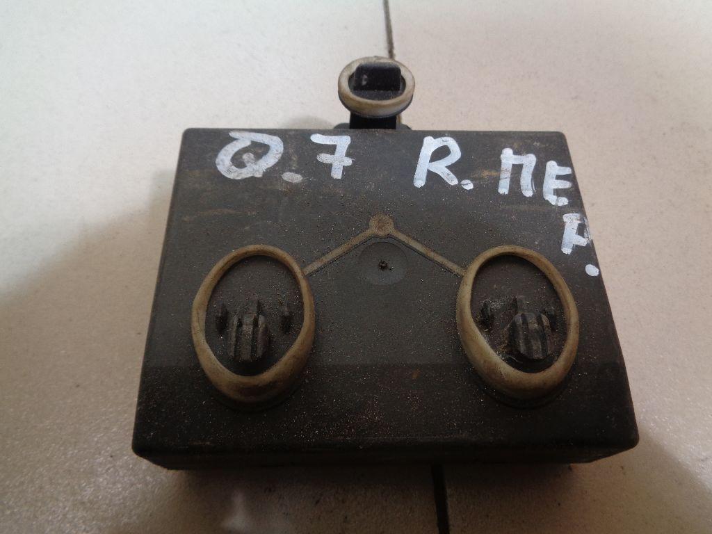 Блок комфорта 4L0959792B