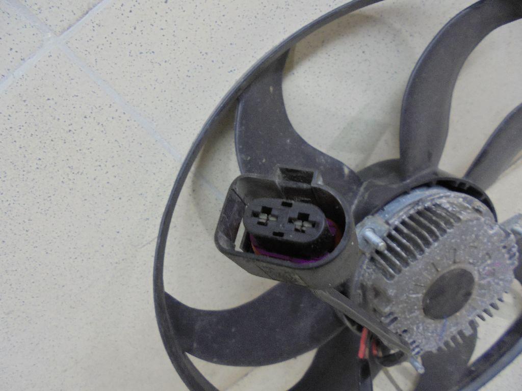Вентилятор радиатора 8K0959455F