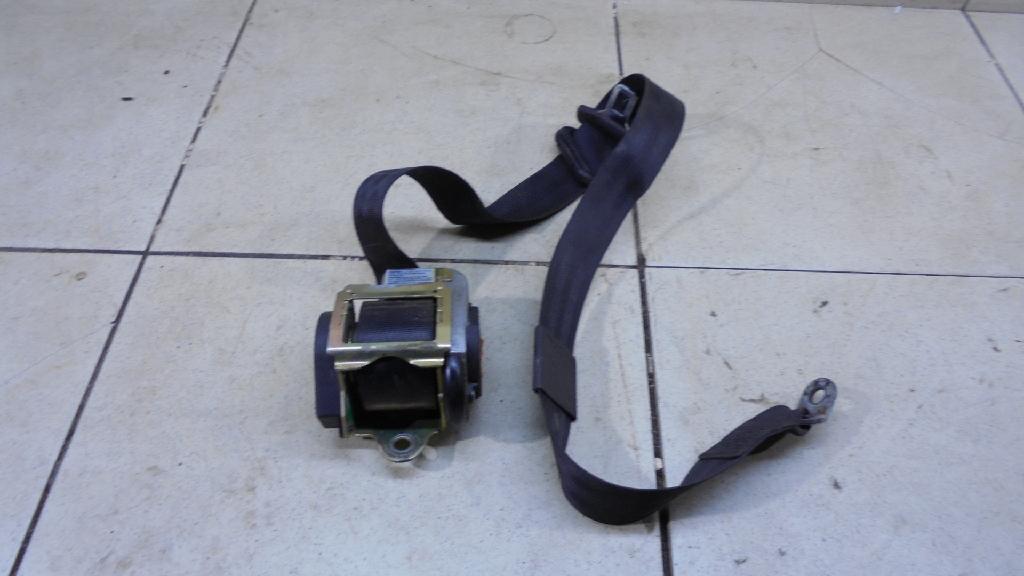 Ремень безопасности с пиропатроном 4B0857705A