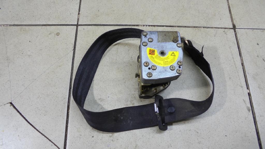 Ремень безопасности с пиропатроном 4B9857805
