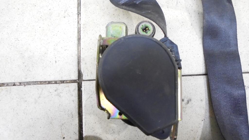 Ремень безопасности с пиропатроном 4B0857706A