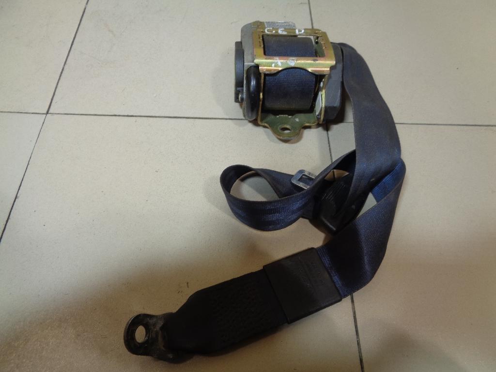 Ремень безопасности с пиропатроном 4B0857706C