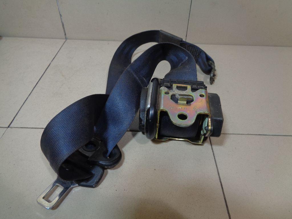 Ремень безопасности с пиропатроном 4B0857705C