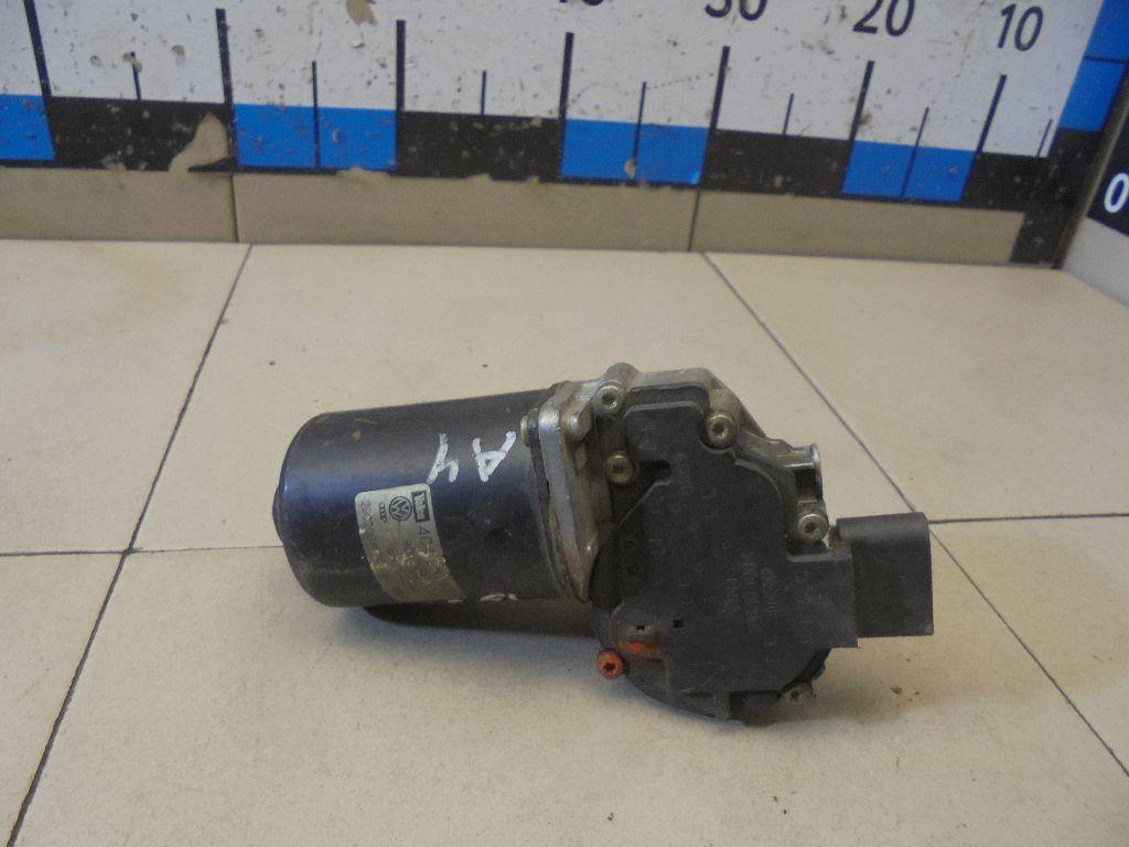 Моторчик стеклоочистителя передний 404587