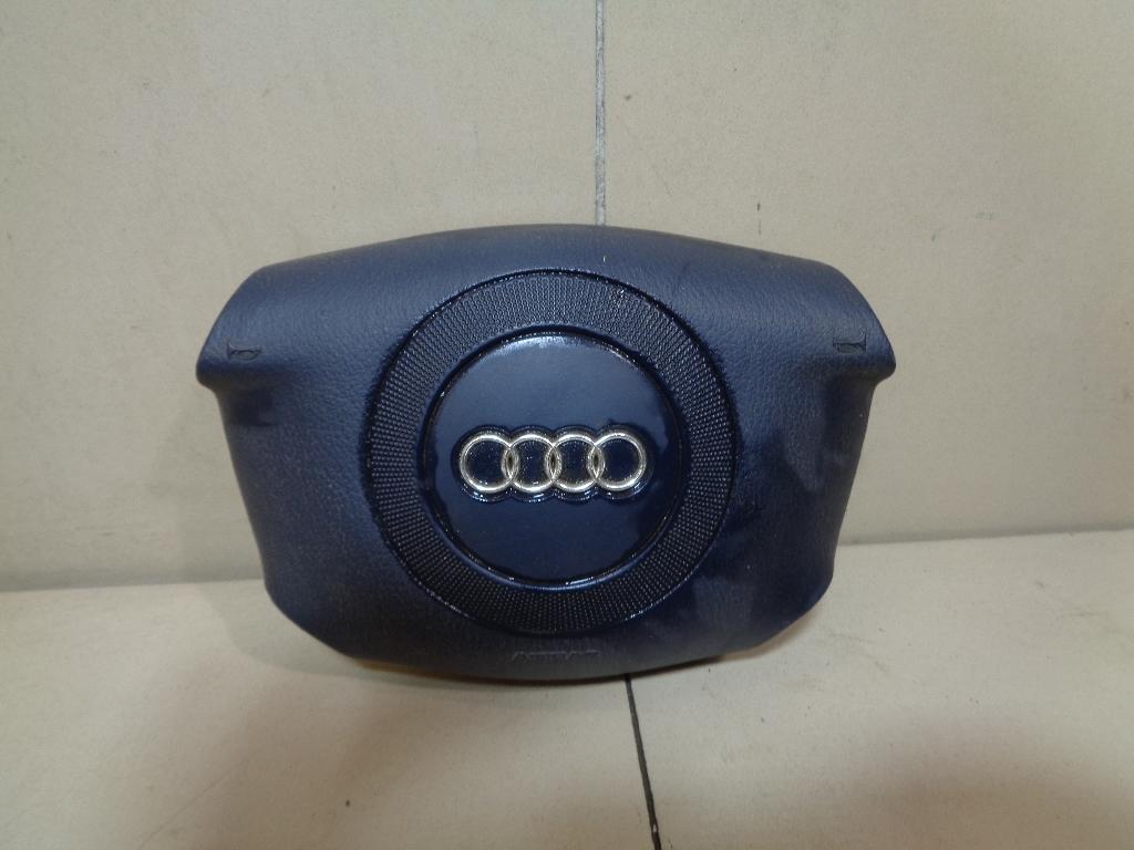 Подушка безопасности в рулевое колесо 4B0880201Q