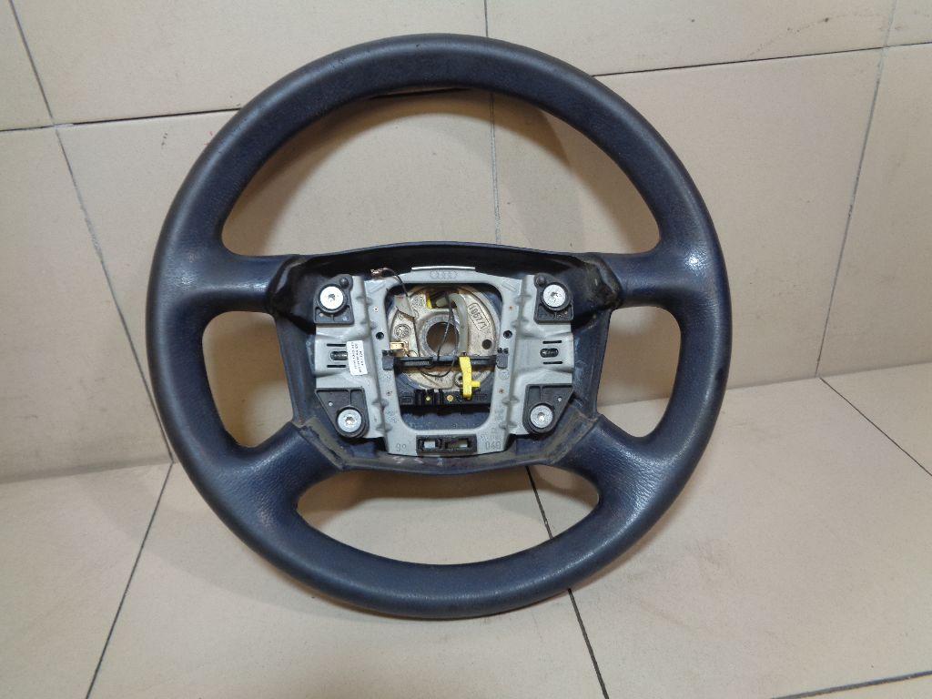 Рулевое колесо для AIR BAG (без AIR BAG) 4B0419091SAS1