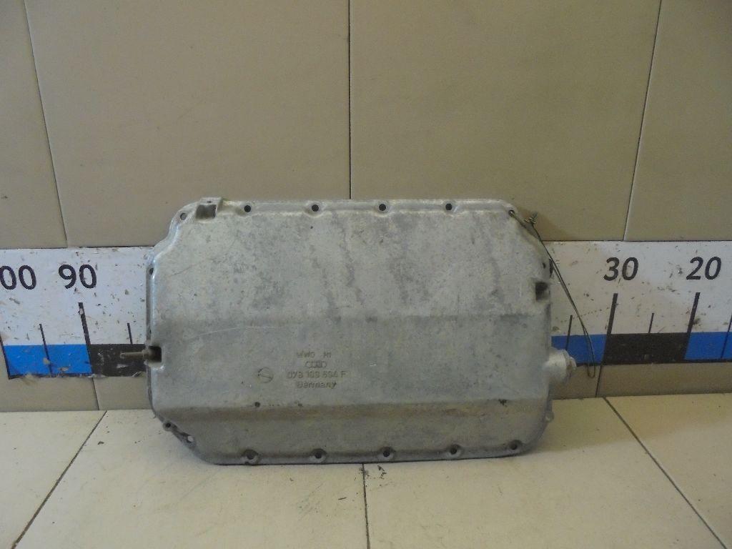 Поддон масляный двигателя 078103604F