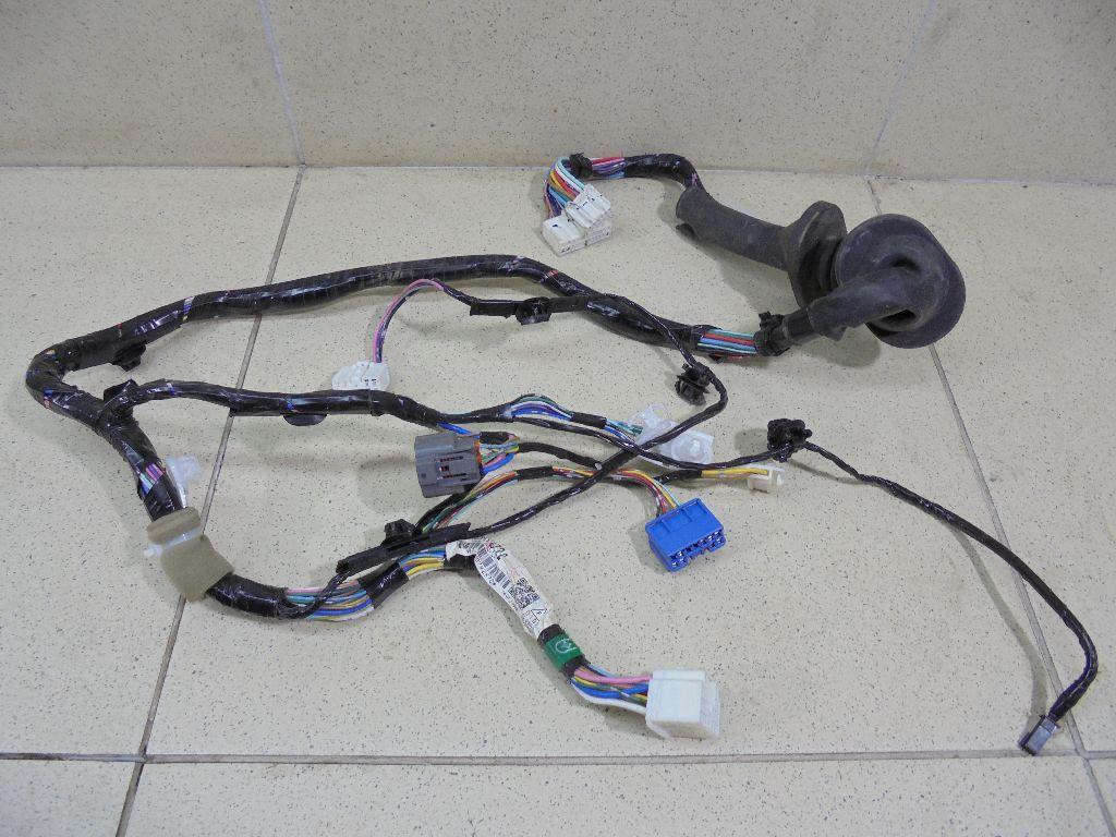 Проводка (коса) 8512B722