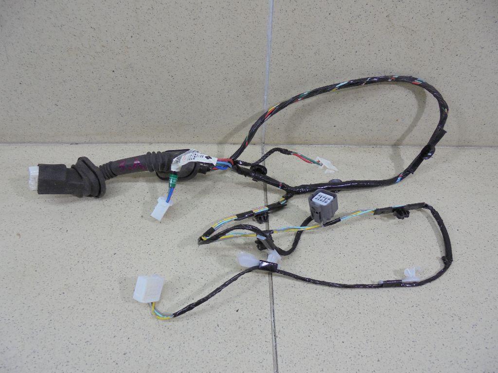 Проводка (коса) 8512B731