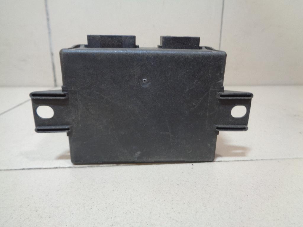 Блок управления парктроником 4B0919283