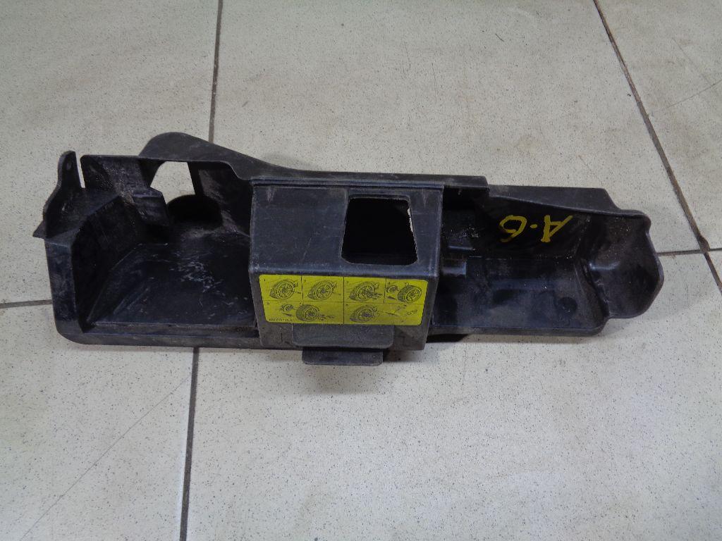 Ящик для инструментов 4F0011215B
