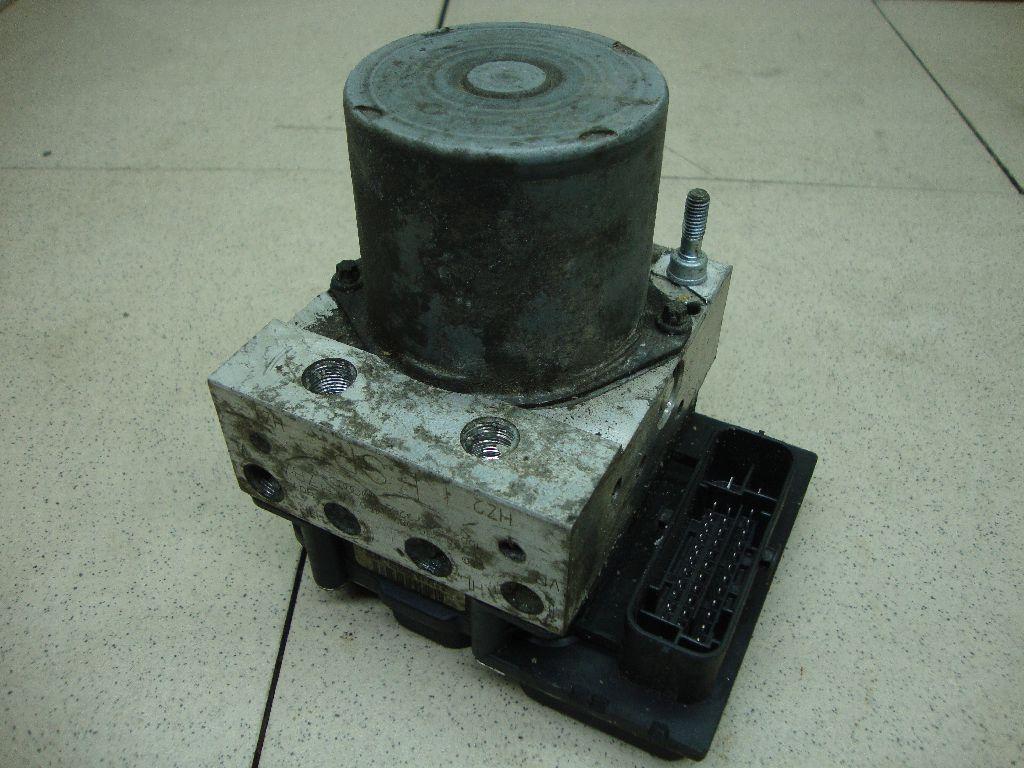 Блок ABS (насос) 4F0614517
