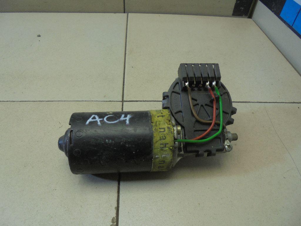 Моторчик стеклоочистителя передний 0390241330