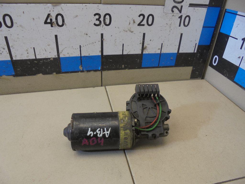 Моторчик стеклоочистителя передний 4A1955113C