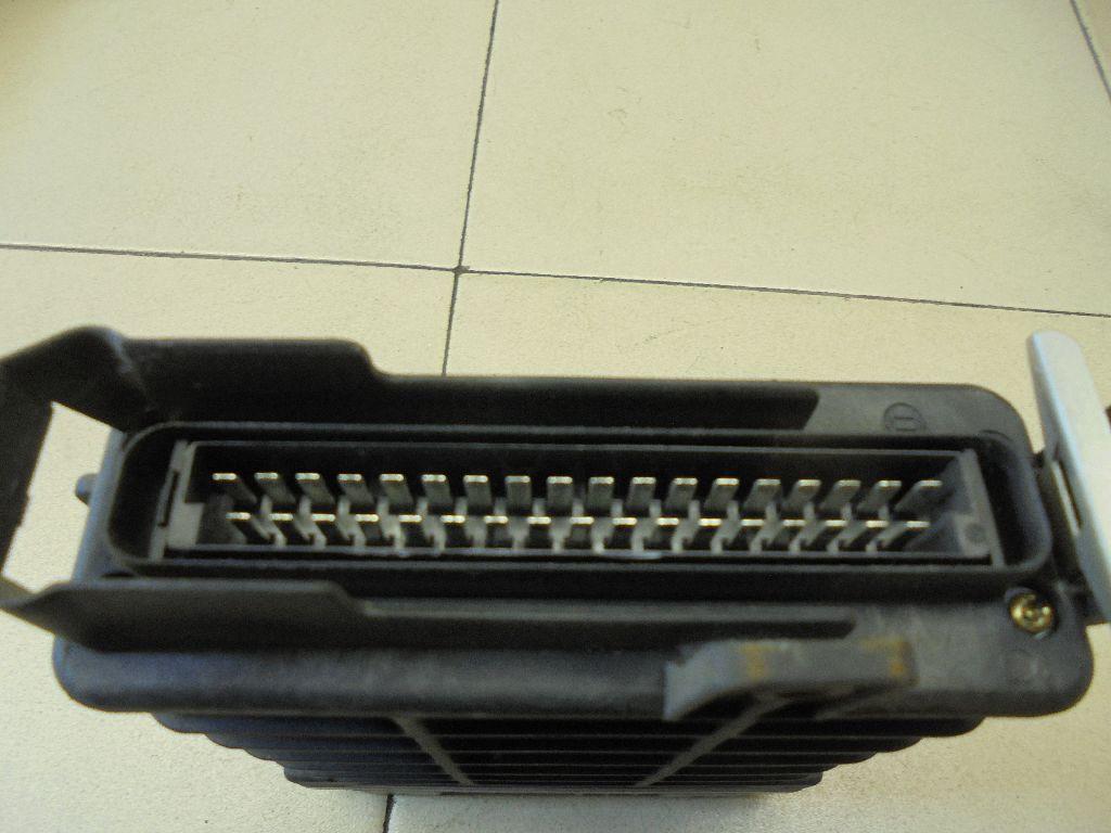 Блок управления двигателем 0280800398