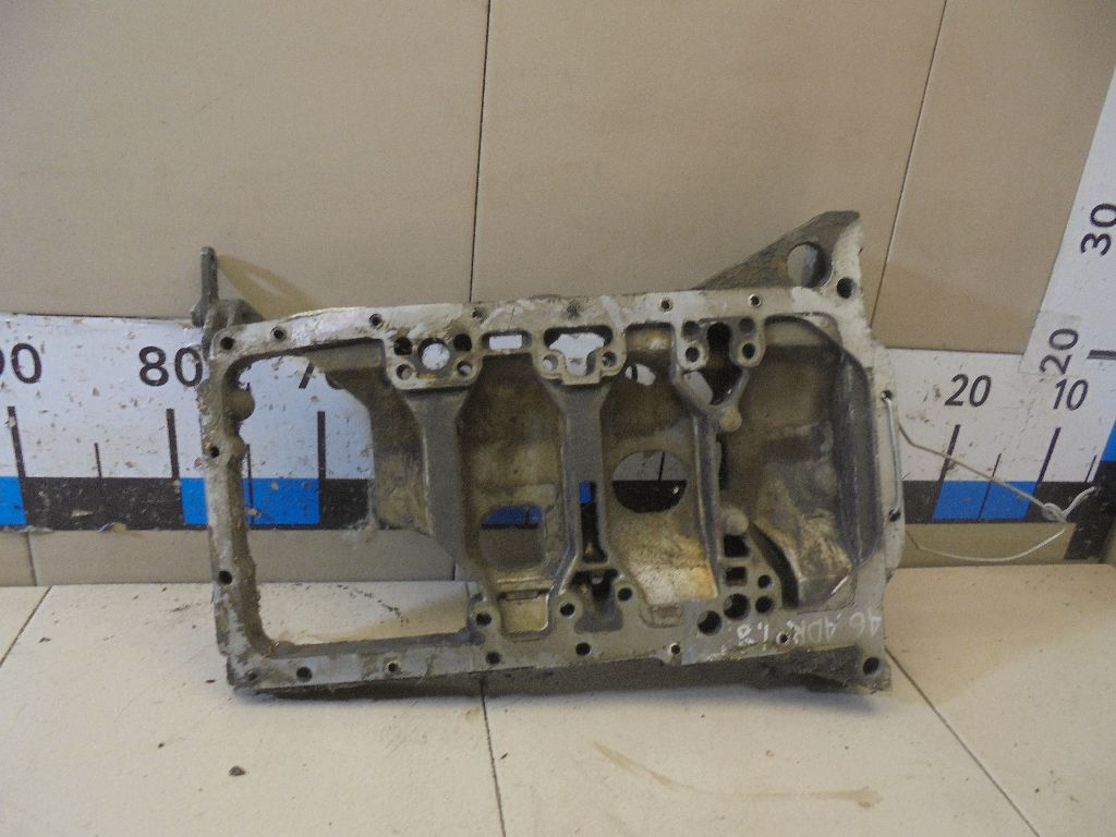 Поддон масляный двигателя 06B103127C
